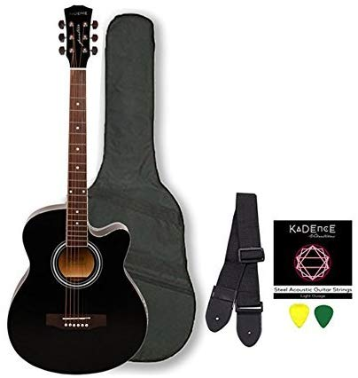 Kadence Acoustic Guitar Frontier Series