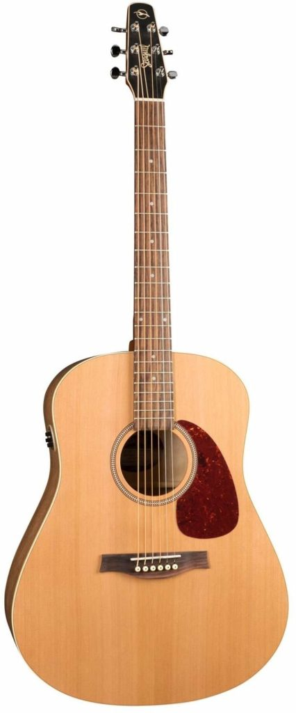 Seagull Original Slim Accoustic Guitar