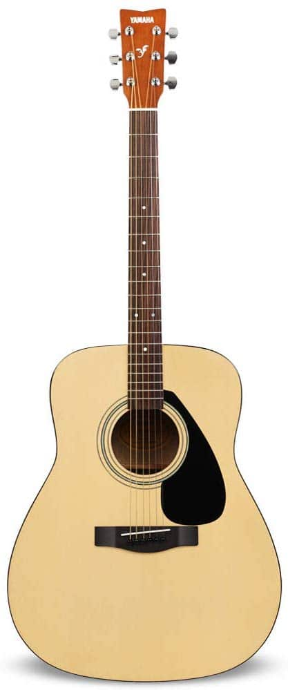 Yamaha F310 Best Guitar For Beginners in India